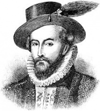 John Davis (English explorer) — УссуриВики