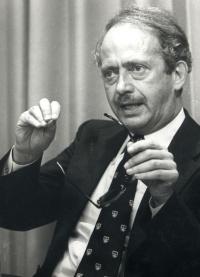 Теория социального конфликта Ральф Дарендорф — УссуриВики