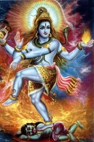 Искусство танца в Индии УссуриВики Создателем и покровителем танцевального искусства в Индии считается бог Шива многие столетия танец был формой молитвы и развивался исключительно в храмах